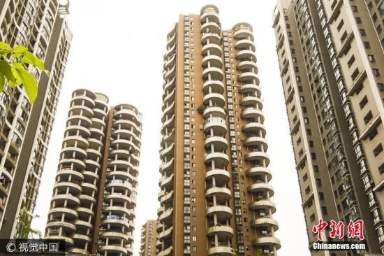 报告:成都、重庆二手房需求占成渝城市群总量七成六